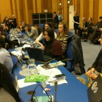 Intervention by SSDP and the Paradigma Coalition at the 62nd Commission on Narcotic Drugs
