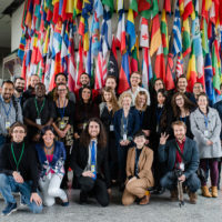 SSDP at the United Nations: High-Level Policy Advocacy Webinar