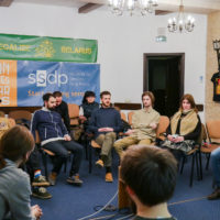 Planting the seeds of harm reduction in Belarus