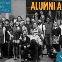 It's #SSDPAlumni Week 2019!