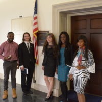 Join SSDPers next week for our Virtual Lobby Day