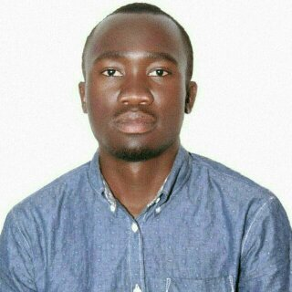 Nyanda Julius '19 founder of SSDP Uganda