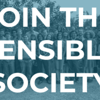 SSDP Launches Sensible Society Drive