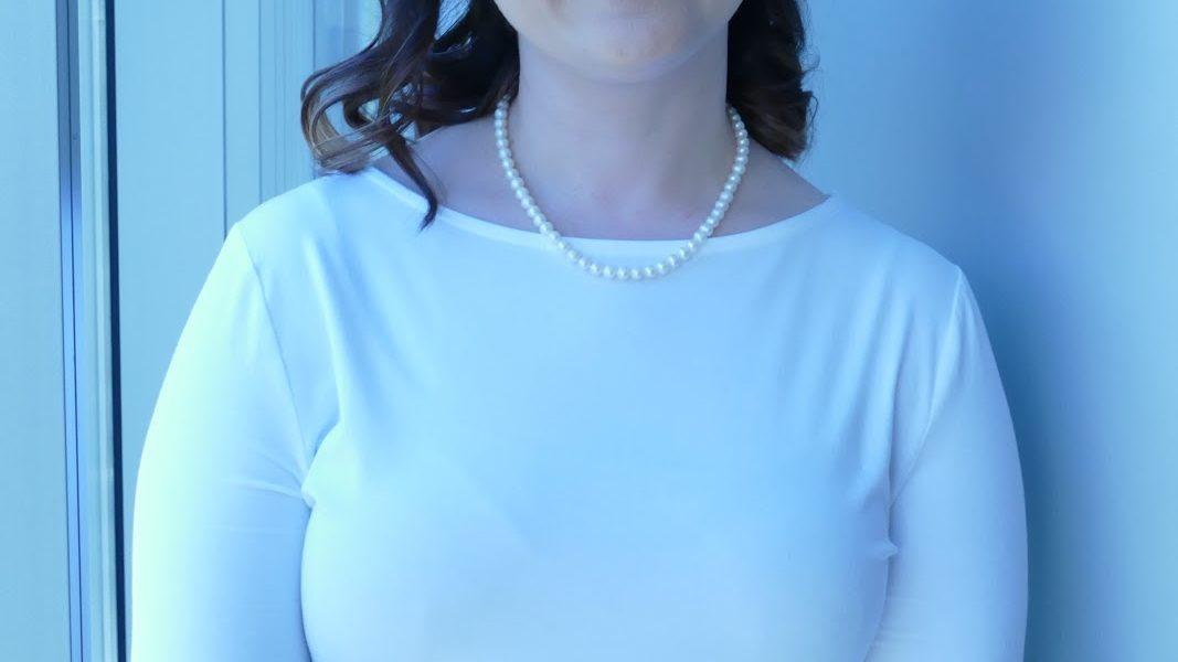 Alana Hans '19, Chapter Leader of New York Law School