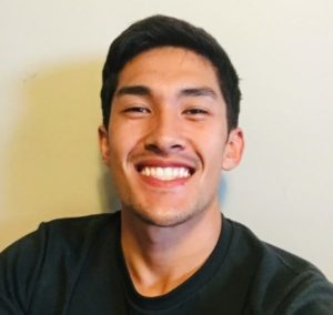 Jack Quon '19, Chapter Leader of SSDP Buffalo