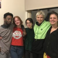 Introducing Middlebury College SSDP