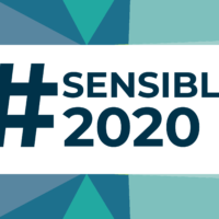 Tell us what you want to see at #Sensible2020 before Friday