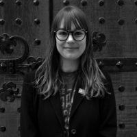Member highlight: Julia Hilbert '17