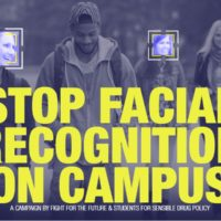 Take Action to Ban Facial Recognition on Campus
