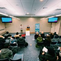 Michigan SSDP Chapters Prepare Their Expungement Push at Civic Engagement Conference