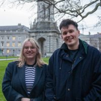 The First 6 Months of Starting a Chapter – Trinity College Dublin