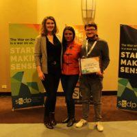 Congratulations to the 2020 SSDP Award Nominees