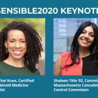 #Sensible2020 keynote announcement + hotel booking deadline