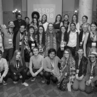 Important Information About Next Week's Virtual SSDP Congress