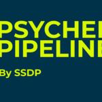 SSDP Psychedelic Pipeline logo