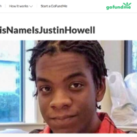 His Name is Justin Howell