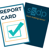 January 2021 Report Card