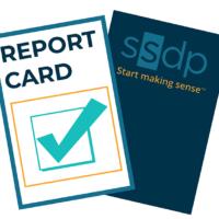 January 2021 Report Card