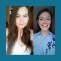Welcoming two new interns to the SSDP Global team