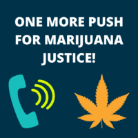 Action Alert: Congress To Vote On Ending Federal Marijuana Prohibition This Week