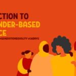 Take Action to End Gender Based Violence