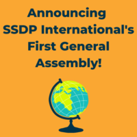 Announcing SSDP International's First General Assembly