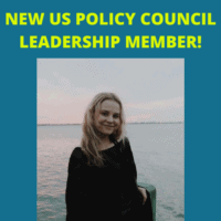 New Member Added to SSDP's U.S. Policy Council Leadership Team