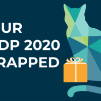 Your SSDP 2020 Wrapped: Our Top Ten of 2020