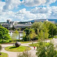 Introducing University College Dublin