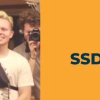 Introducing SSDP Netherlands