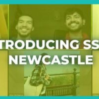 Introducing SSDP Newcastle