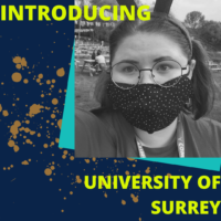 Introducing University of Surrey