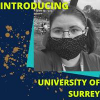 Introducing University of Surrey