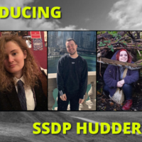 Introducing SSDP Huddersfield