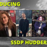 Introducing SSDP Huddersfield