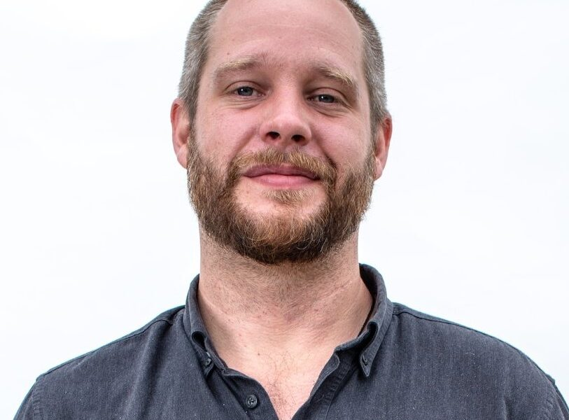 Evan Hudson '21 - Dubuque, Iowa SSDP Ambassador