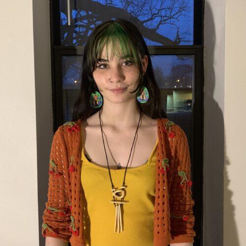 Isabella Callery '21, Beloit College SSDP