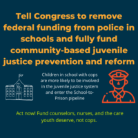 Statement on Supreme Court Decision to Lift Restrictions on Sentencing Juveniles to Life Without Parole