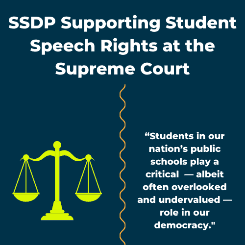 SSDP Supporting Student Speech Rights at the Supreme Court (1)