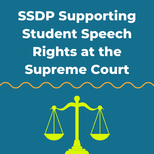 SSDP Supporting Student Speech Rights at the Supreme Court