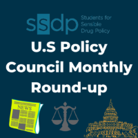 April 2021 – U.S Policy Council Monthly Round-Up