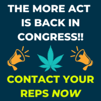 SSDP Press Release: Congress is Back for MORE to End Federal Marijuana Prohibition
