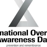 Take Action for International Overdose Awareness Day 2021