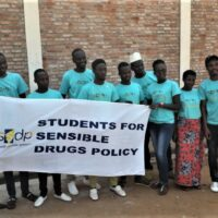 SSDP Burundi Hosts First Harm Reduction Event at the Institut Supérieur Islamique de Muyinga