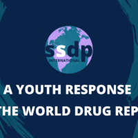 A Youth Response to the World Drug Report 2021