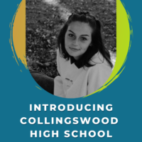 Introducing Collingswood High School
