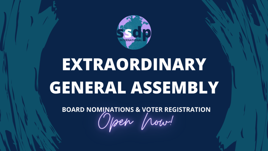 Extraordinary General Assembly
