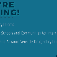 We're hiring two U.S. advocacy interns!